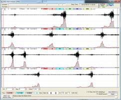 筋電信号解析アプリケーション