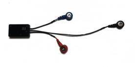 DSPワイヤレス筋電センサ(湿式)