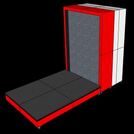 風洞装置(aero optim)